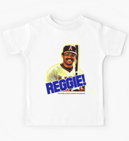 Reggie!  Kids Tee