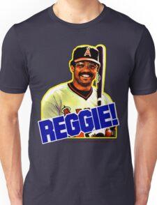 Reggie!  Unisex T-Shirt