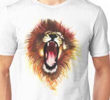 ROARRR. Unisex T-Shirt