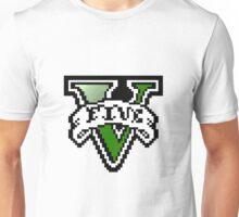 V Unisex T-Shirt