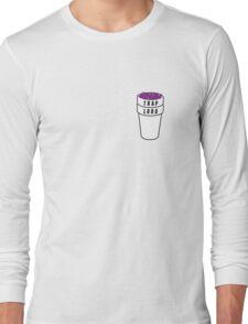 TRAP LORD Long Sleeve T-Shirt