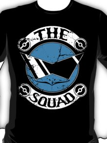 Here Comes The Squirtle Squad!  T-Shirt