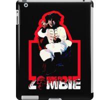 How do you kill something that's already DEAD! iPad Case/Skin