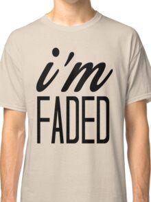 Faded Classic T-Shirt