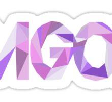 (Imagine) Dragons Sticker