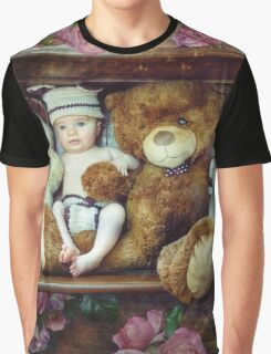 teddies Graphic T-Shirt