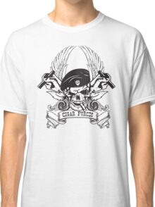 Cigar Forces T-Shirt Classic T-Shirt