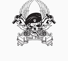Cigar Forces T-Shirt Unisex T-Shirt