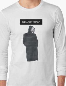 Brand New Band Design Long Sleeve T-Shirt