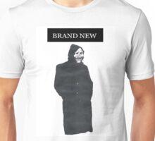 Brand New Band Design Unisex T-Shirt