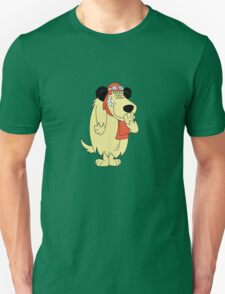 Muttley Muttley Unisex T-Shirt