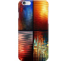 Windows of Colour iPhone Case/Skin