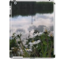 river in norfolk iPad Case/Skin