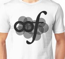 Out of focus Unisex T-Shirt
