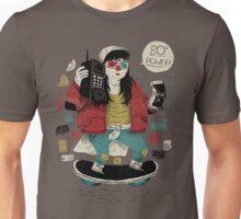 80's  power! Unisex T-Shirt