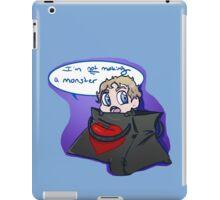 Travel Sized iPad Case/Skin