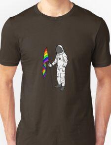 Love has Landed Unisex T-Shirt
