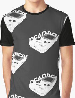 Seshtendo Dead Boy (Bones Teamsesh Sesh) Graphic T-Shirt