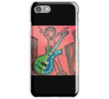 Funk Bass iPhone Case/Skin