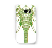 Psychedelic Elephant Samsung Galaxy Case/Skin