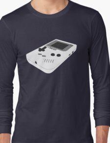 Seshtendo Dead Boy (Bones Teamsesh Sesh) Console Only Long Sleeve T-Shirt