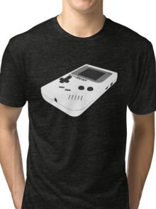 Seshtendo Dead Boy (Bones Teamsesh Sesh) Console Only Tri-blend T-Shirt