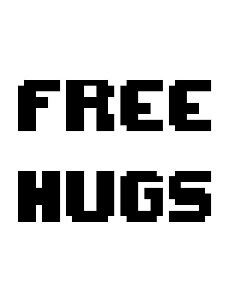 Free Hugs by RainbowMuffin