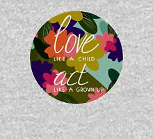 Love & Act Unisex T-Shirt