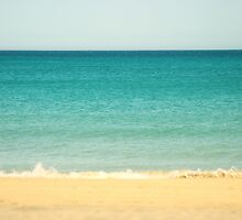 Beach,Sea & Sky by syoung-photo