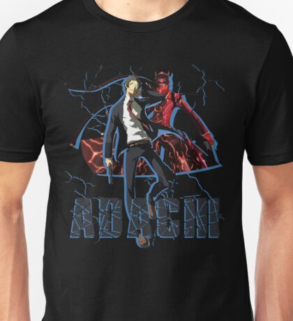 Adachi - Persona 4 Unisex T-Shirt