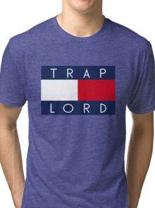 TRAP LORD / YUNG LEAN Tri-blend T-Shirt