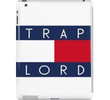 TRAP LORD / YUNG LEAN iPad Case/Skin