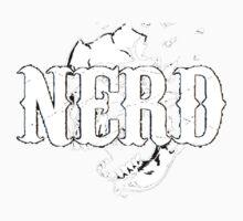 NERD  by damonmartin
