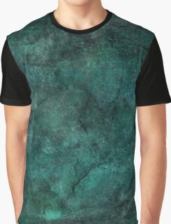 blue abyss /Agat/ Graphic T-Shirt