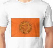 Marigolds of summer Unisex T-Shirt