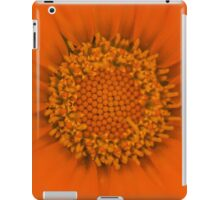 Marigolds of summer iPad Case/Skin