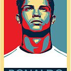 RONALDO  by CaptainTrips