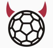 Handball devil Kids Clothes