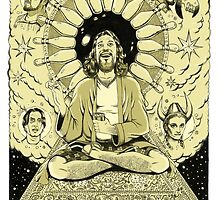 The Tao of Dude by Jeremy Couturier