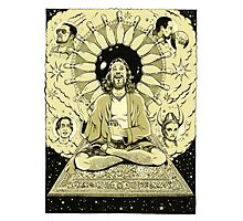 The Tao of Dude Photographic Print