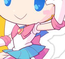 sailor moon sticker Sticker