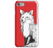 Fox Android Case iPhone Case/Skin