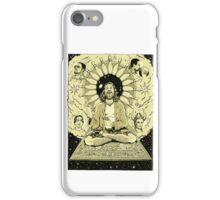 The Tao of Dude iPhone Case/Skin