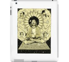 The Tao of Dude iPad Case/Skin