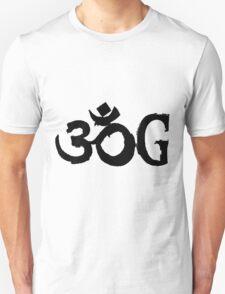 Om.G Unisex T-Shirt