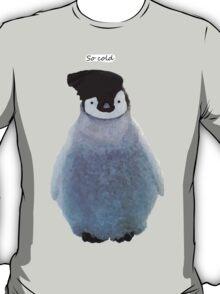 Penguin Beanie T-Shirt