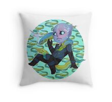 Its My Birthday Today Throw Pillow