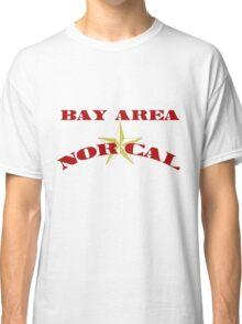 Bay Area Nor Cal Classic T-Shirt