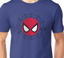 FunnyBONE Spidey Web Unisex T-Shirt