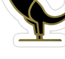OVO Raptors Sticker